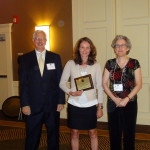 Distinguished Service Award: Jennifer E. Stertzer