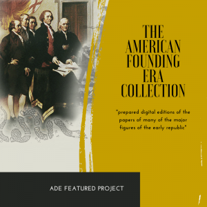 The American Founding Era Collection